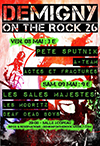 Demigny On The Rock 2015