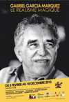 L'année Gabriel Garcia MARQUEZ
