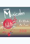 Les Musicales du Pays de Saint Gilles