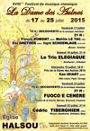 Festival la dame des aulnes