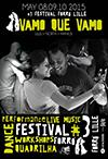 Festival Forró Lille