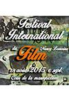 Festival International du film Nancy-Lorraine