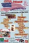 Festival americain 2015