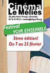 Festival Voir Ensemble