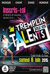 Tremplin Jeunes Talents