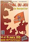 Festival du jeu de Montpellier