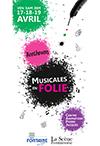 Musicales en Folie
