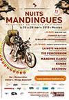 Nuits Mandingues #11 - Invitations en Afrique de l'Ouest