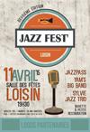 Jazz Fest Loisin