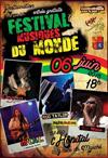 Fest'Arts / Festival Musique du Monde