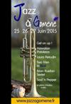 Jazz A Gomené