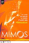 MIMOS festival international des Arts du Mime et du Geste
