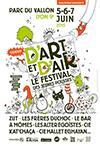 D'art et D'air, le festival des jeunes pousses !