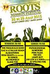 Roots mission festiva
