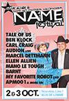 Le Name Festival