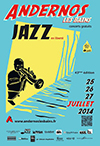 Jazz en liberté