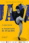Jazz et Musiques Improvisées en Franche-Comtés