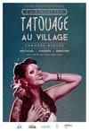Tatouage au village