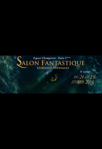 Salon Fantastique