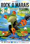 Rock' O Marais Festival