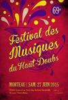 Festival des musiques du Haut-Doubs
