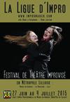 Au Nord d'Avignon - Festival de théâtre improvisé