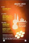 Musiques en Bazadais