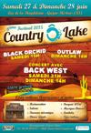 Country Ô Lake