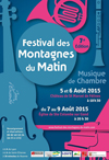 Festival des Montagnes du Matin