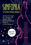 Sinfonia en Périgord