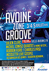 Avoine Zone Blues