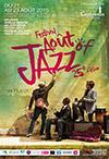 Août of Jazz