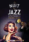 Nuits du Jazz à Nantes