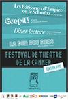 Festival de Théâtre de la Canner