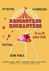 Festival Rencontres Enchantées