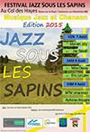 Festival Jazz Sous Les Sapins