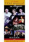 Été Musical en Bergerac