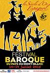 Festival Baroque du Pays du Mont Blanc