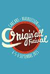 Origin'all Festival