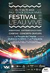 Festival de l'Eau Vive 2015