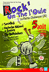 Rock on the l'Oule