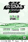 Festival Jazz Au Sommet