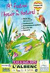 Festival de l'Avenir au Naturel
