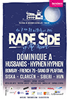 Rade Side of The Moon