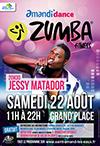 Amandi'dance Zumba
