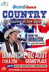 Amandi'dance Country