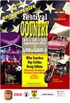 Festival Country de la Tour de Salvagny