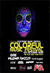 Colorful Music Festival