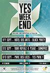 YES Week-End