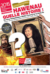 Hawenau ! Quelle Histoire !